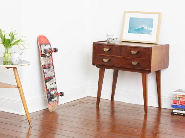 "Poster Welle Poster Wasser Foto Surf A4 4 600x450 - Wellen-Druck ""Surf"""