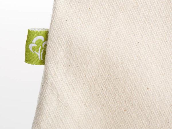 "Tasche witziger Baumwollbeutel Shopper Organic Cotton Logistik Natur Schwarz 2 600x450 - Shopper ""Logistische Perfektion"" Natur, Baumwollbeutel"