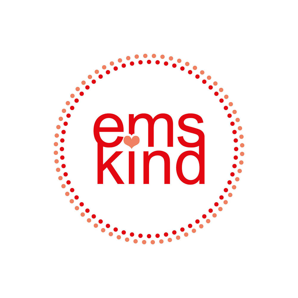 Logoadaption emskind