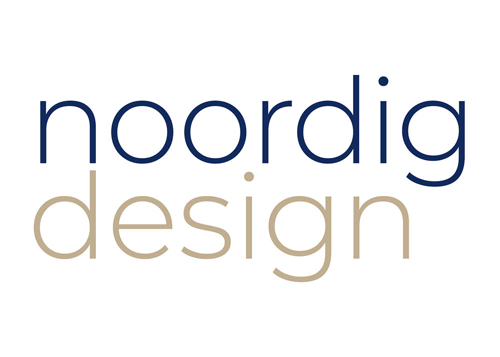 Logokreation noordig design