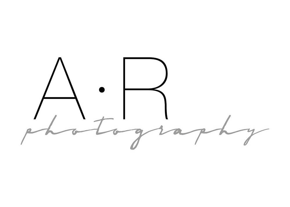 Logo A. R. Photography
