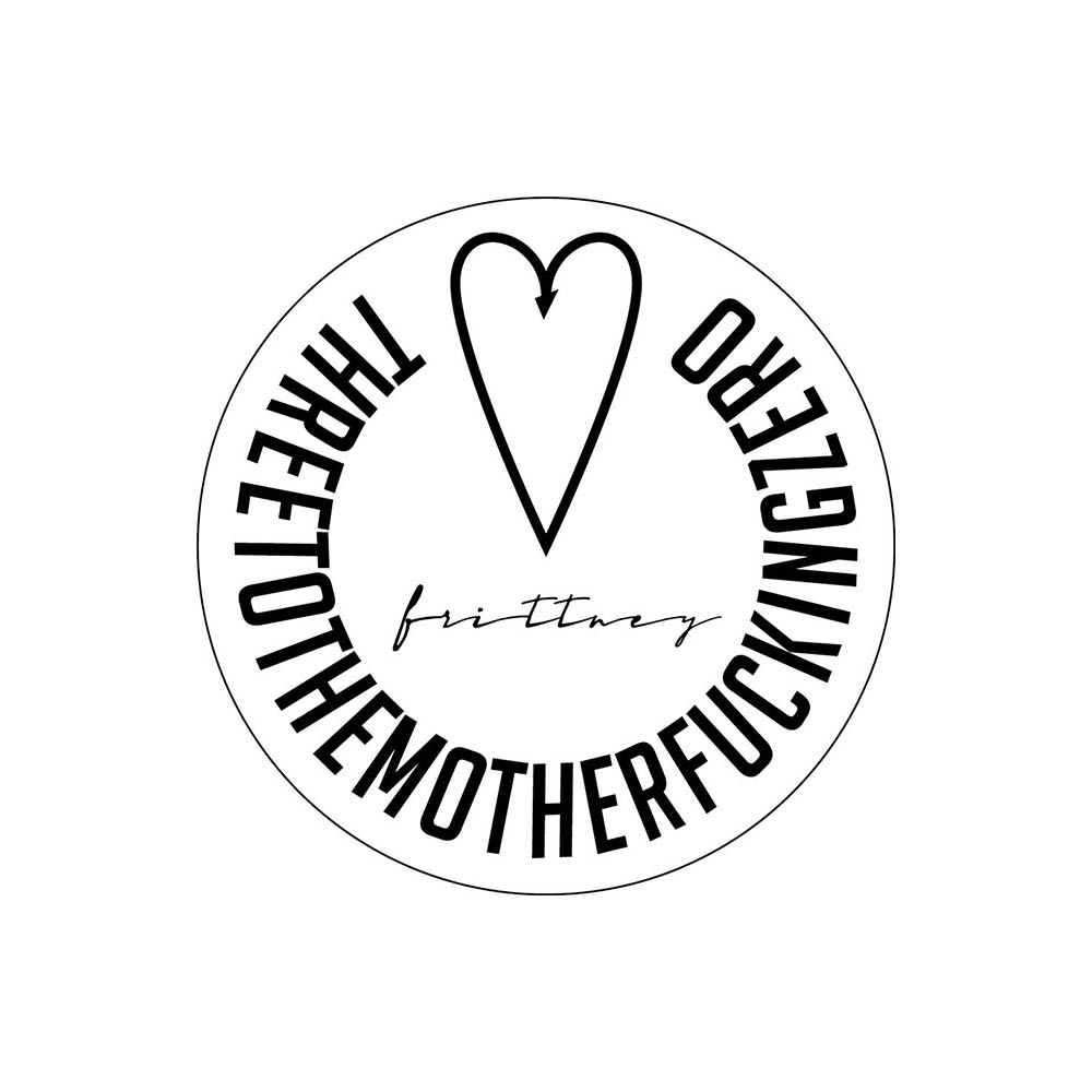 Threetothemotherfuckingzero Logo