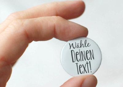 Magnetbutton Sparset Button Magnet Frau Schnobel Grafik