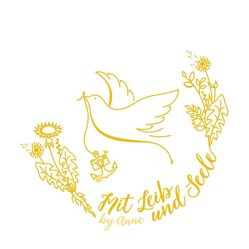 Logo Mit Leib und Seele